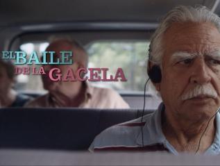 EL BAILE DE LAGACELA